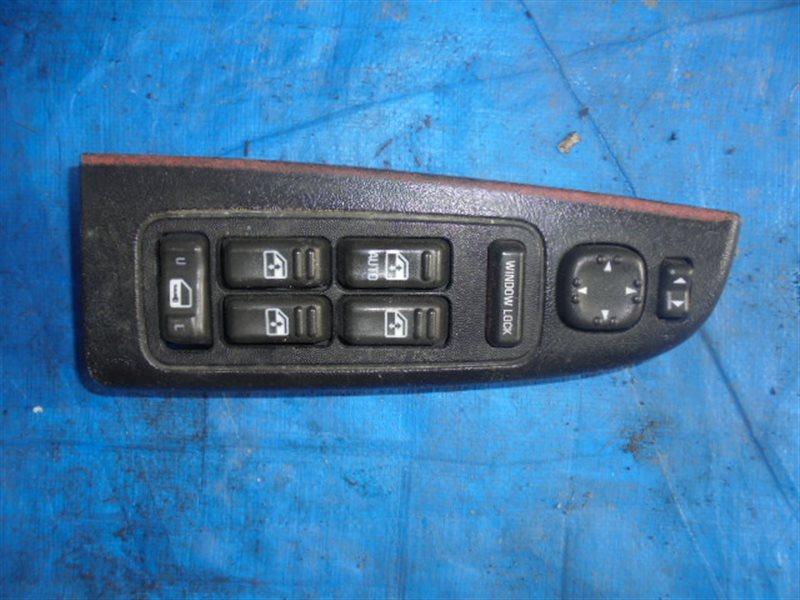 Блок упр. стеклоподьемниками Cadillac Escalade II LQ9 2002 (б/у)