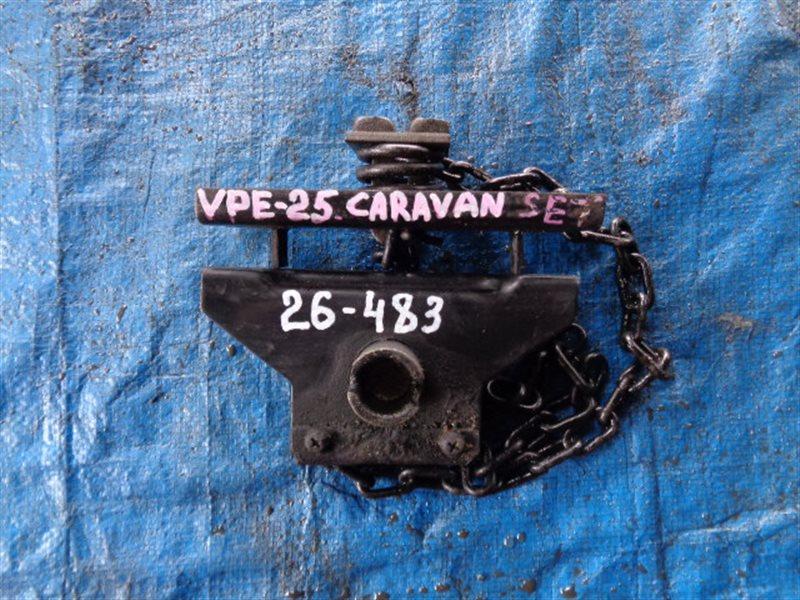 Крепление запасного колеса Nissan Caravan VPE25 KA20DE (б/у)