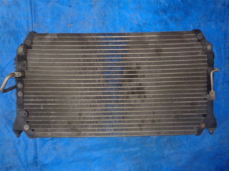 Радиатор кондиционера Toyota Mark Ii Qualis SXV25 5S-FE (б/у)