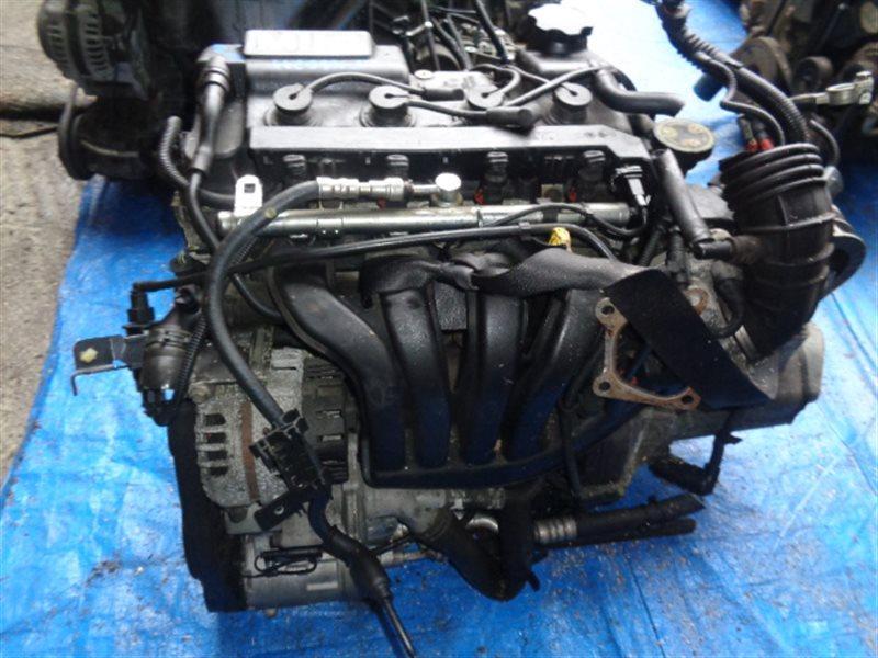 Двигатель Mini Cooper R50 W10B16A 106Q211 (б/у)