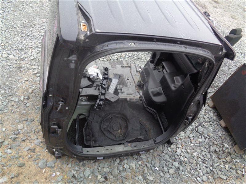 Задняя панель кузова Toyota Esquire ZRR80 (б/у)