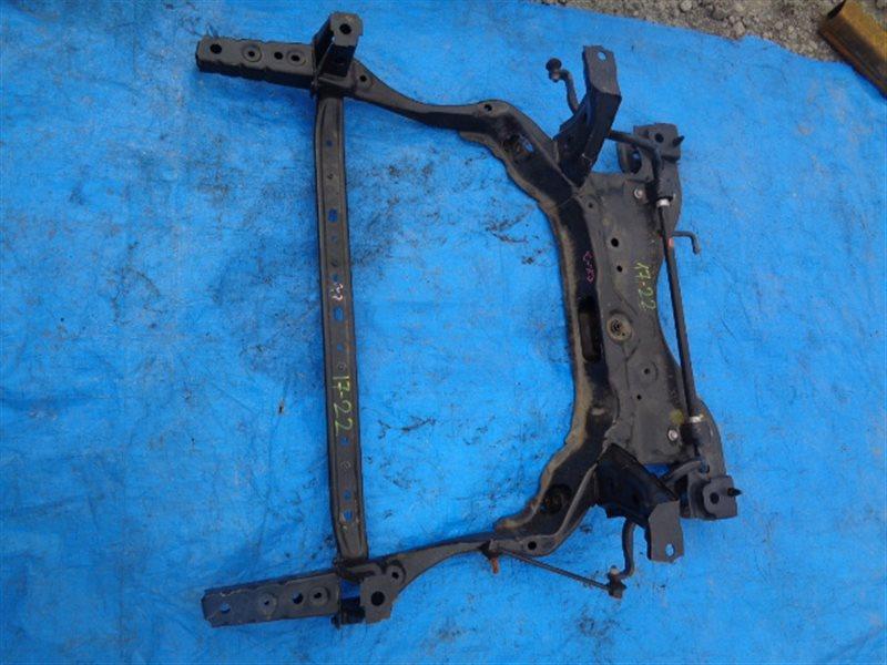 Стабилизатор Mazda Cx-3 DKEAW PE-VPS передний (б/у)