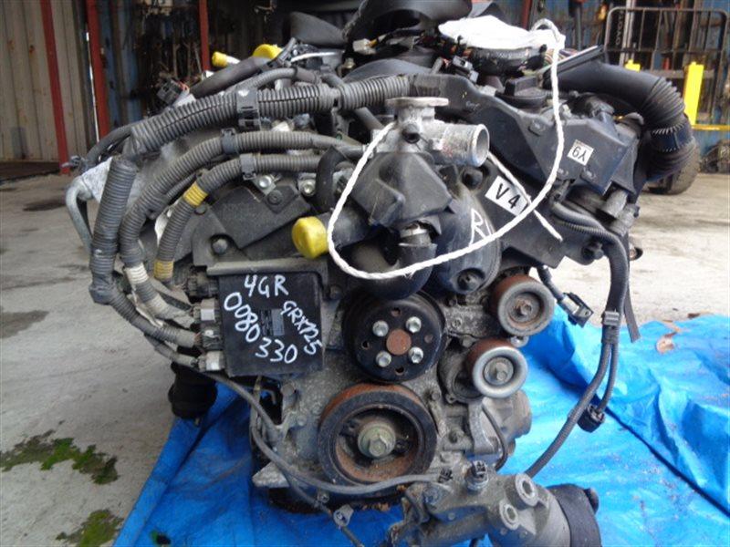 Датчик vvt-i Lexus Rx350 GGL15 *GR-FSE 15330-31020 (б/у)
