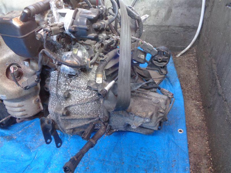 Мкпп Nissan Bluebird ENU12 SR18DI RS5F32A FM41 (б/у)
