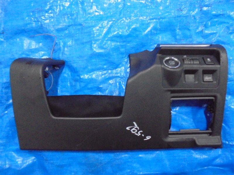 Пластик под руль Subaru Forester SJ5 (б/у)