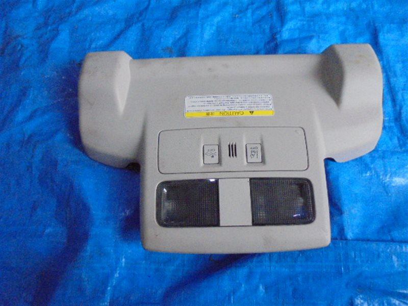Камера переднего вида Subaru Impreza GJ7 (б/у)
