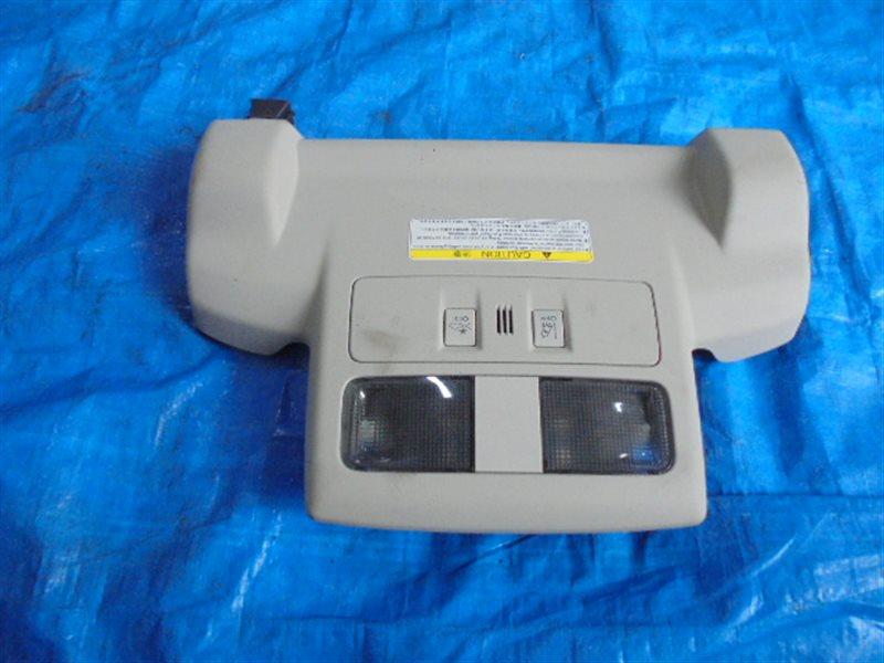 Камера переднего вида Subaru Xv GP7 (б/у)