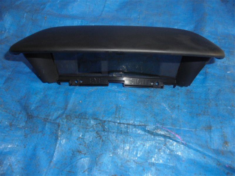 Монитор Subaru Impreza GP7 (б/у)