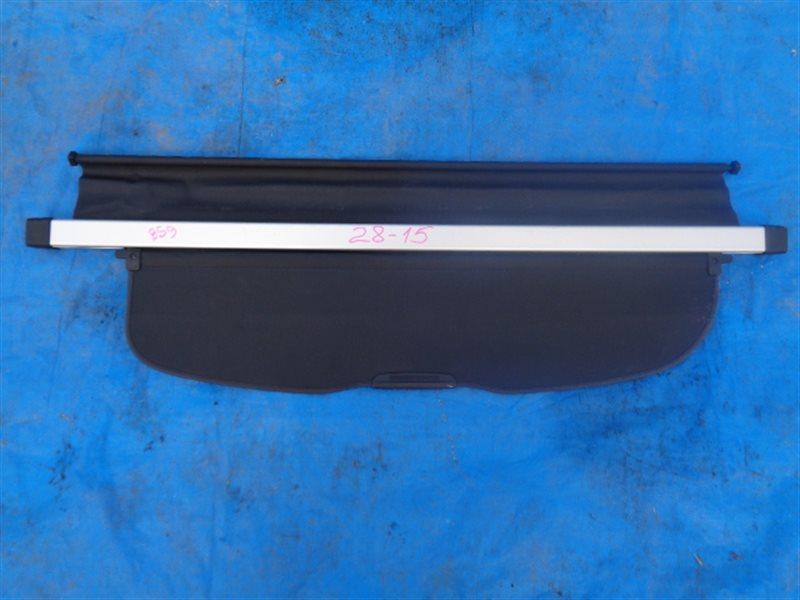 Шторка багажника Subaru Outback BS9 FB25 (б/у)