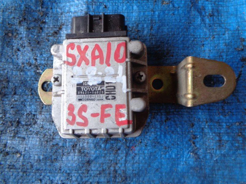 Коммутатор Toyota Rav4 SXA10 3S-FE 89621-16020 (б/у)
