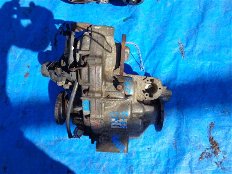 Раздаточная коробка Suzuki Jimny JB23W K6A (б/у)