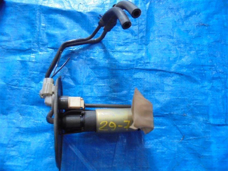 Топливный насос Mitsubishi Libero CB4W 4G92 (б/у)