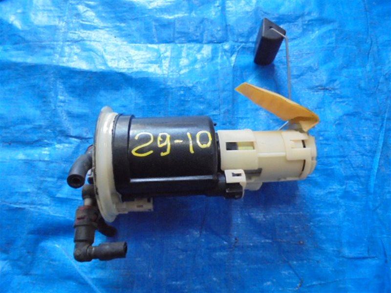 Топливный насос Suzuki Aerio RD51S M18A (б/у)