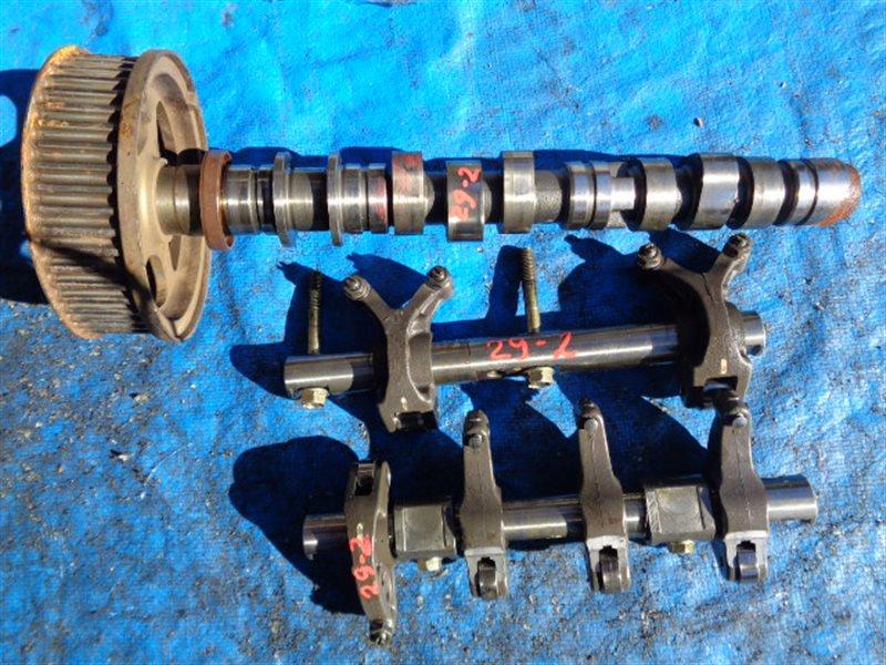 Распредвал Subaru Legacy BP9 EJ25 левый (б/у)