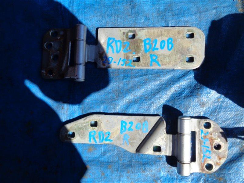 Петля 5-й двери Honda Cr-V RD1 B20B (б/у)