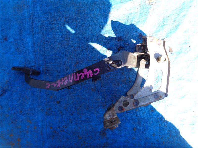 Педаль сцепления Toyota Caldina AT211G 3S-FE (б/у)