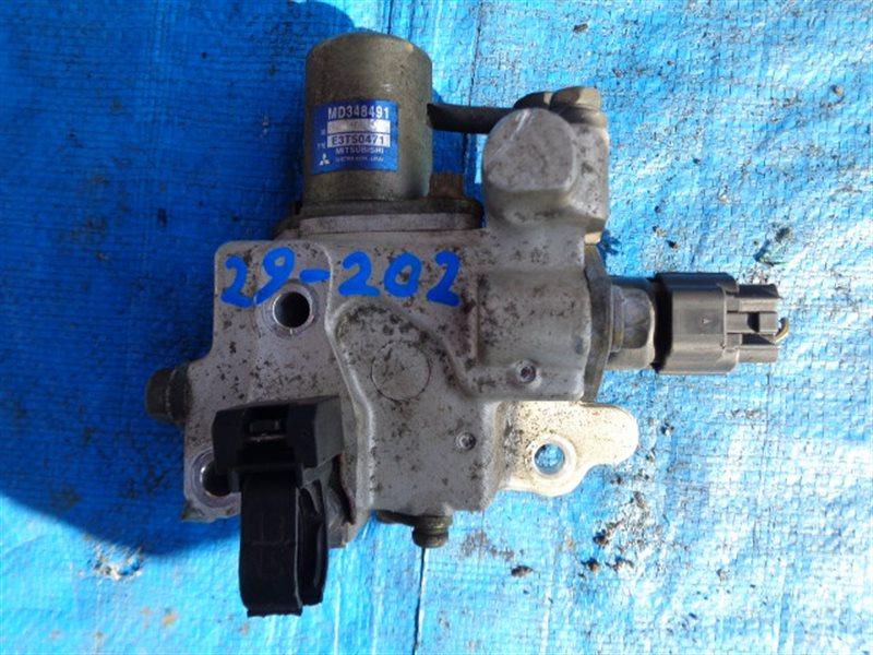 Тнвд Mitsubishi Rvr N74W 4G64 MD348491 (б/у)