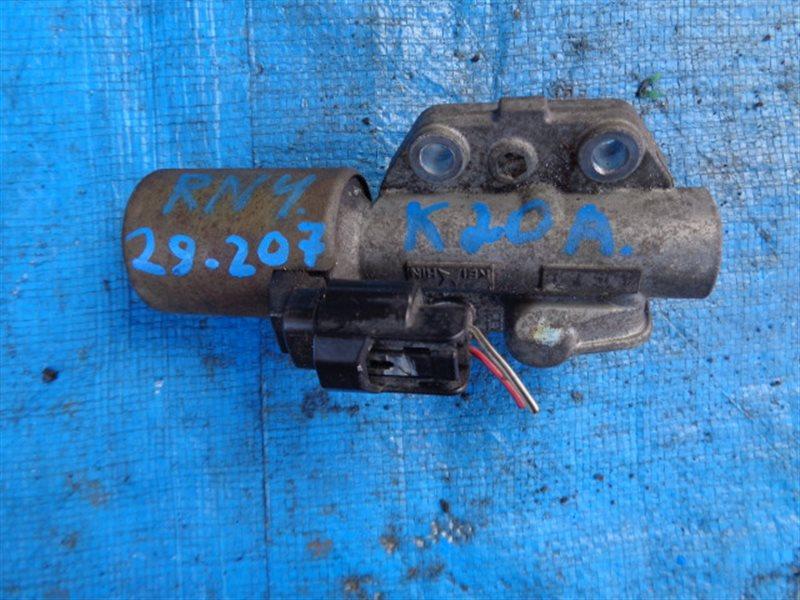 Соленоид акпп Honda Stream RN4 K20A (б/у)