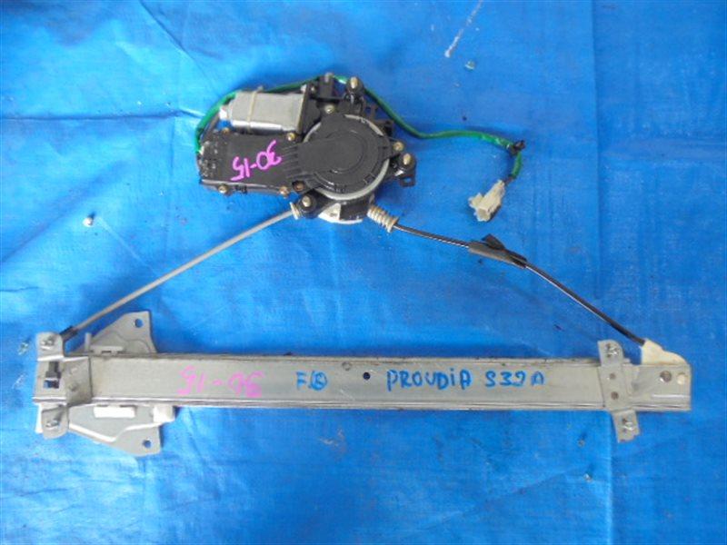 Стеклоподъемник Mitsubishi Proudia S32A передний правый (б/у)