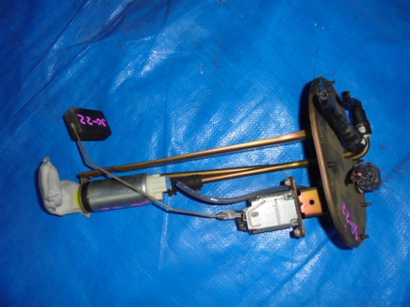 Топливный насос Mazda Roadster NB8C BP (б/у)