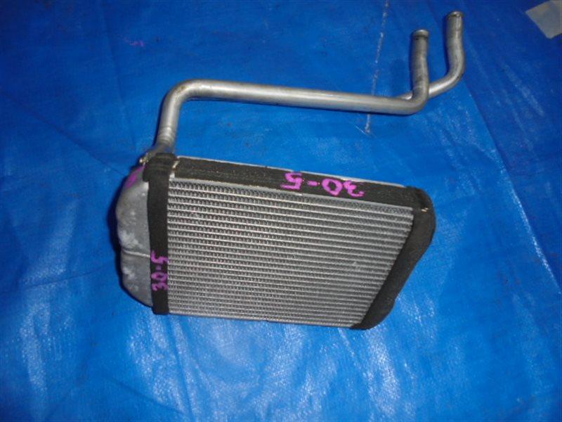 Радиатор печки Mazda Roadster NB8C BP (б/у)