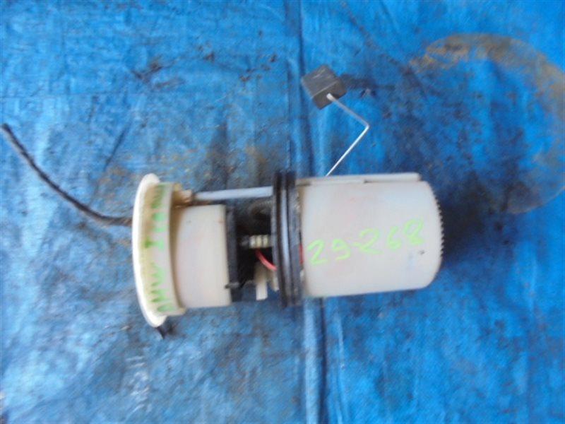 Топливный насос Bmw 1-Series E87 (б/у)