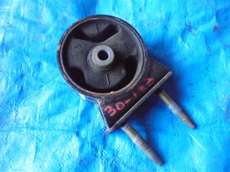 Подушка двигателя Suzuki Chevrolet Cruze HR51S M13A левая (б/у)
