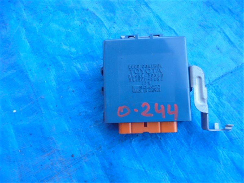 Электронный блок Toyota Aristo JZS147 2JZ-GE 051500-2282 (б/у)
