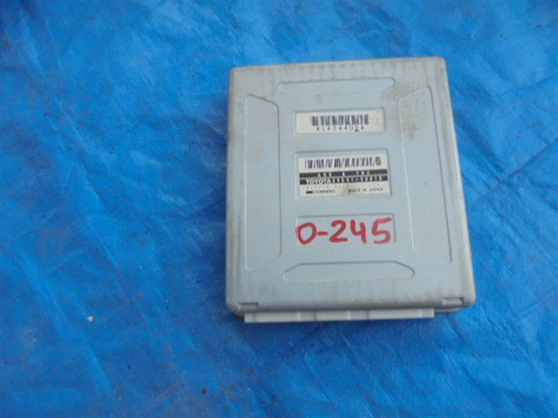 Блок управления abs Toyota Aristo JZS147 2JZ-GTE 07940-7182 (б/у)