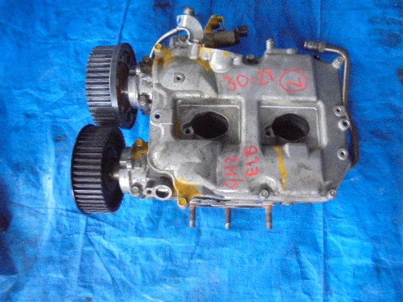 Головка блока цилиндров Subaru Impreza GH2 EL154 левая (б/у)