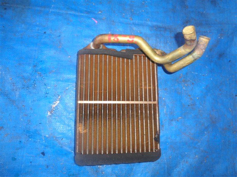 Радиатор печки Toyota Celsior UCF10 1UZ (б/у)