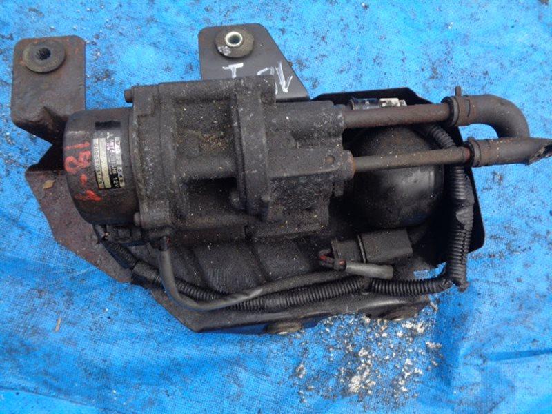 Насос включения 4wd Mitsubishi Galant EC5A 6A13 MR222646 (б/у)