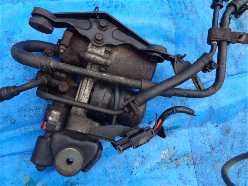 Насос включения 4wd Nissan Stagea WGC34 RB25DE 53250-10039 (б/у)