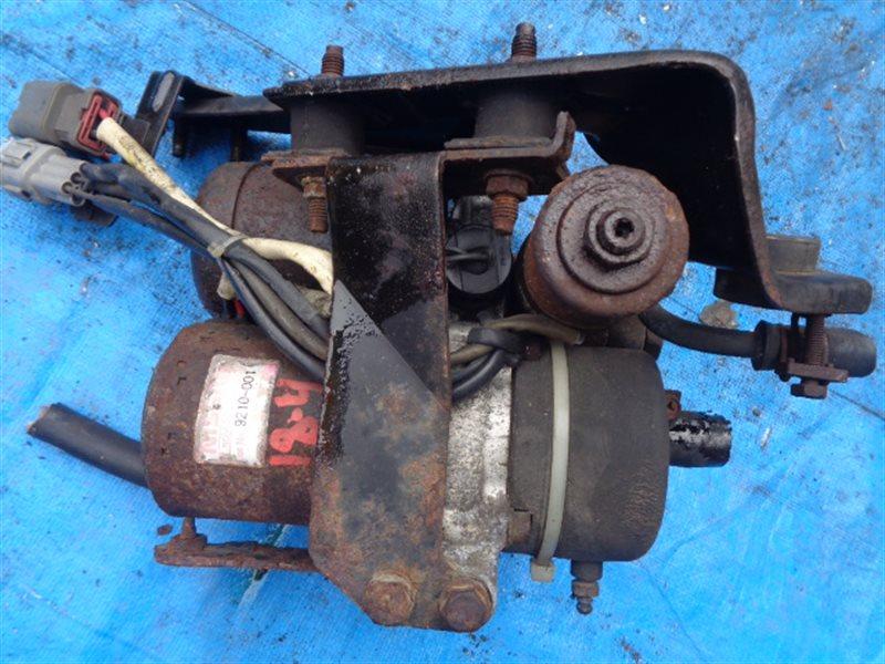 Насос включения 4wd Nissan Stagea WGNC34 RB25DE 41610-5P00 (б/у)