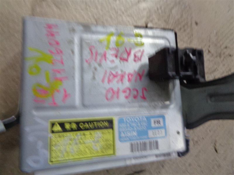 Блок управления abs Toyota Brevis JCG10 1JZ-FSE 89540-51070 (б/у)