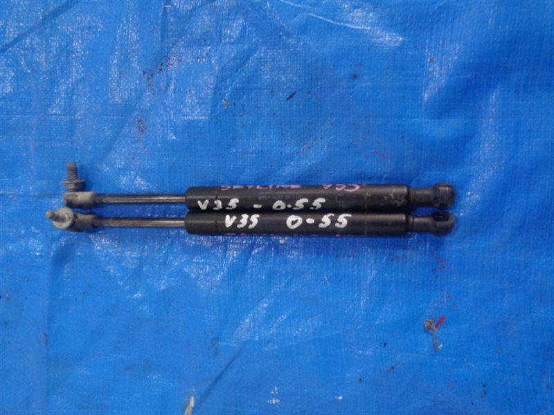 Амортизатор багажника Nissan Skyline NV35 (б/у)
