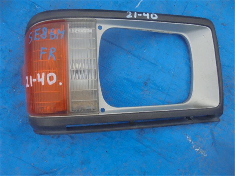 Габарит Nissan Vanette SE88MN правый 3174 (б/у)