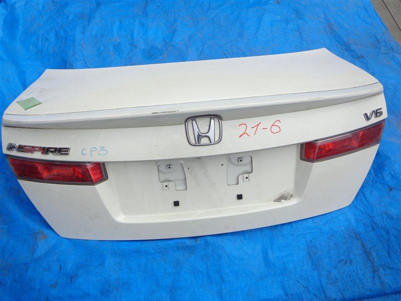 Крышка багажника Honda Inspire CP3 P7879 (б/у)