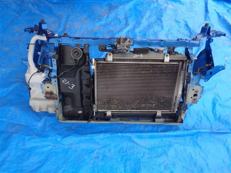 Телевизор Suzuki Splash XB32S K12B (б/у)