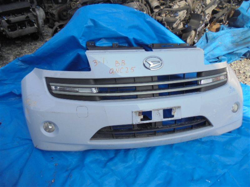 Бампер Daihatsu Coo M401S передний (б/у)