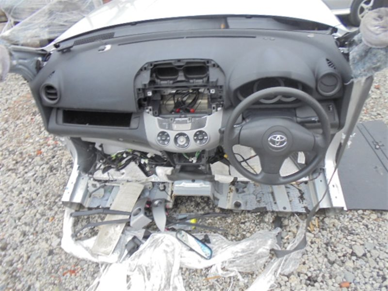 Airbag пассажирский Toyota Rav4 ACA31 (б/у)