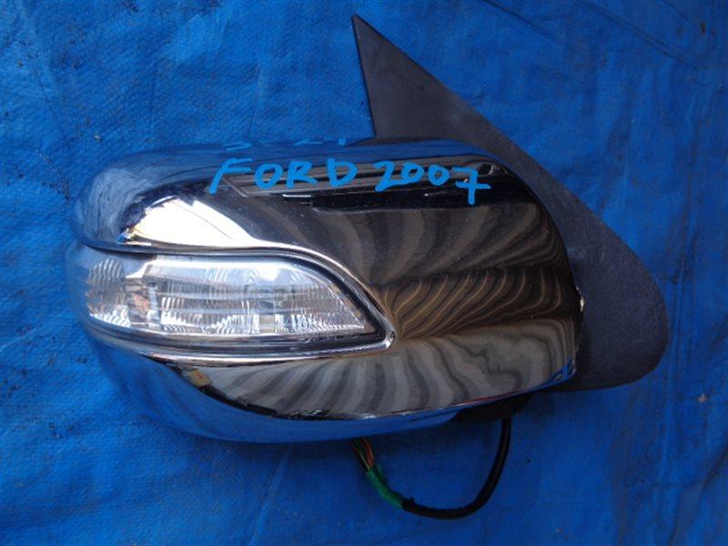 Зеркало Mazda Tribute EPFW 2006 цена за пару (б/у)