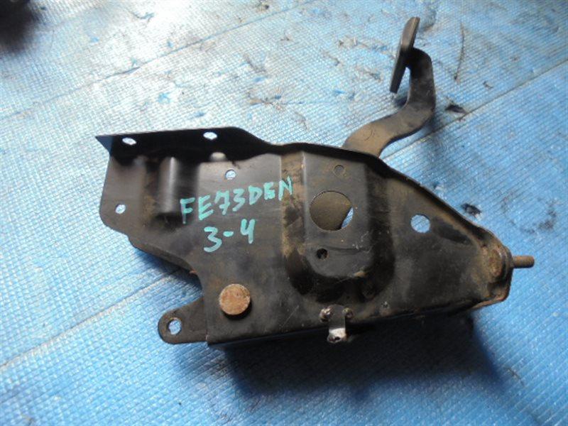 Педаль сцепления Mitsubishi Canter FE73DEN (б/у)