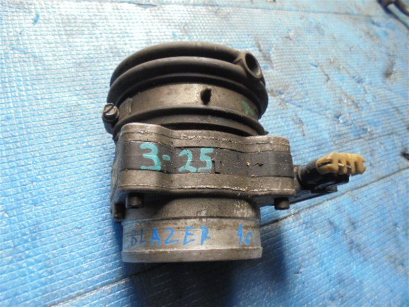 Расходомер воздушный Chevrolet Blazer 19207202 (б/у)
