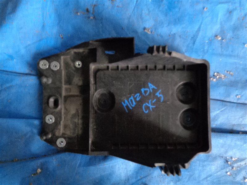 Подставка под аккумулятор Mazda Cx-5 KE2AW (б/у)