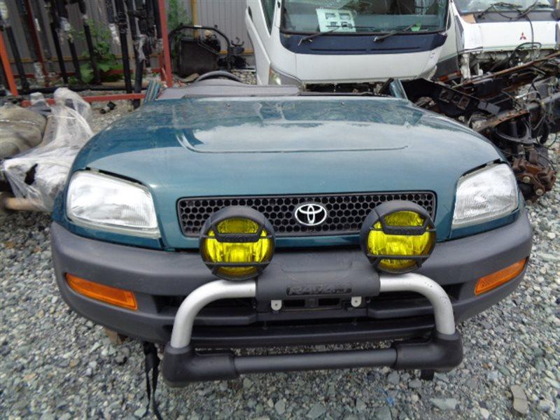 Педаль тормоза Toyota Rav4 SXA10 3S-FE MT (б/у)