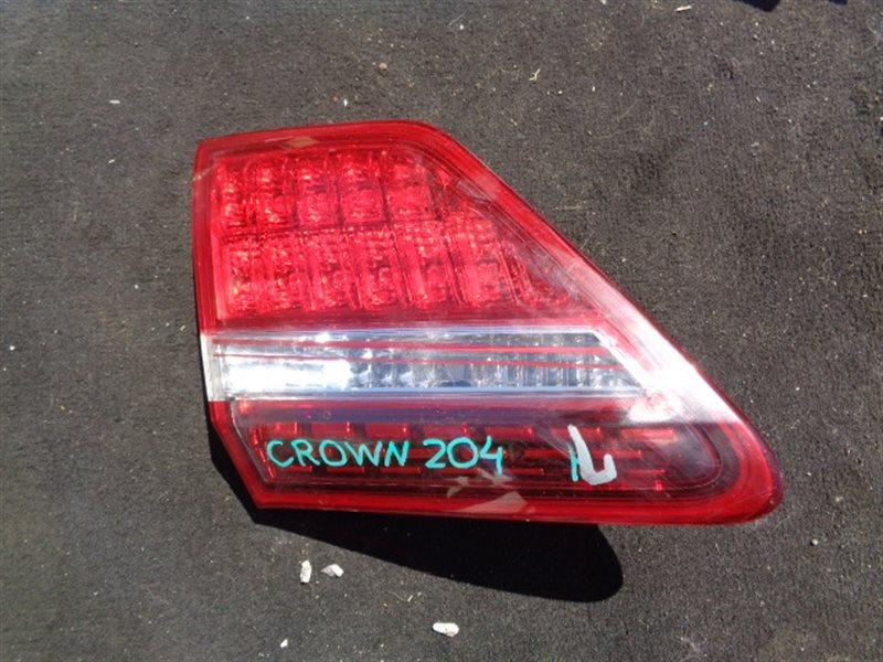 Стоп вставка Toyota Crown GRS200 левый 30-349 (б/у)