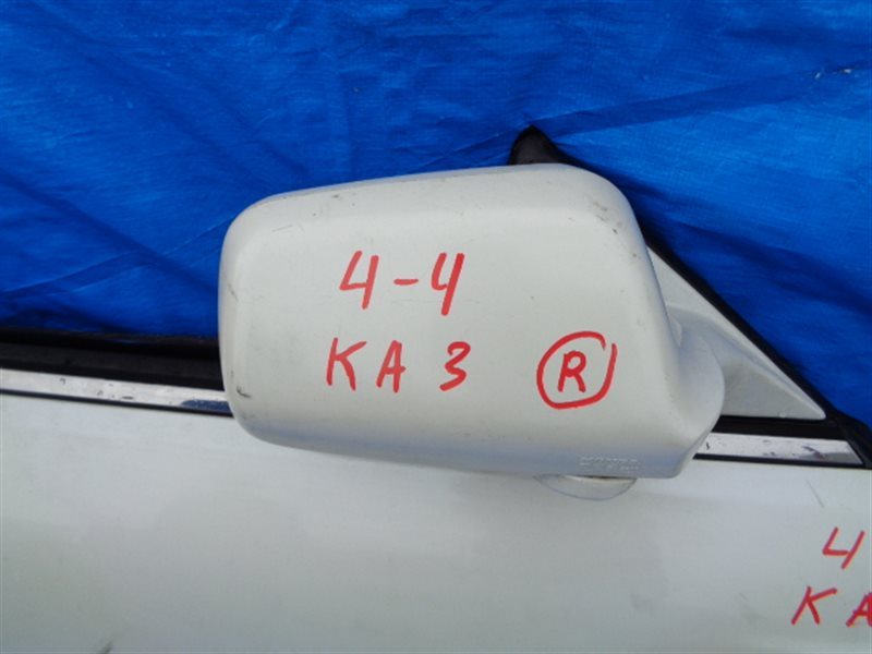 Зеркало Honda Legend KA3 правое (б/у)