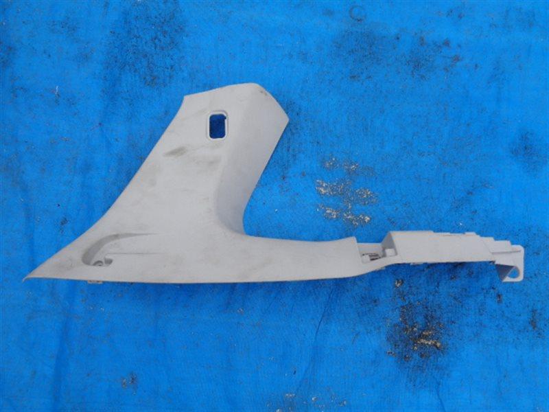 Обшивка салона Subaru Forester SH5 задняя правая (б/у)