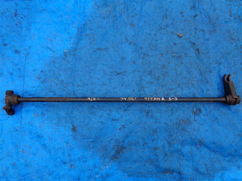 Торсион Mazda Titan SY56T WL правый (б/у)